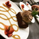 Desserts to die for in Weston super Mare