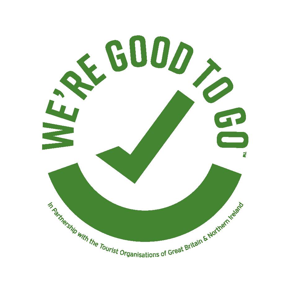Good to Go - Business Ready Post Covid Weston-super-Mare