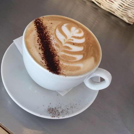 Coffee Shop Weston