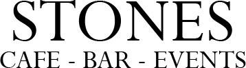 Stones Cafe Weston-super-Mare